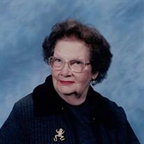 Doris Eugenia Dawson Coston