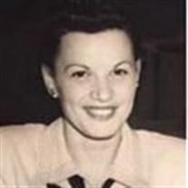 Lena V. Zullo