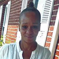 Darryl Ann Caldwell