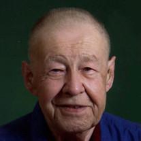 Lorn D. Strickler