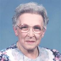 Irma K. Sermersheim