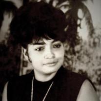 Zoila Zarzuela