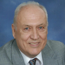 John B. Metzger  SR.