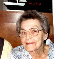 Betty  Mae  Keck