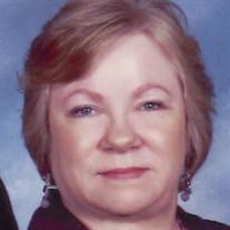 Patricia Ann Breaux Naquin