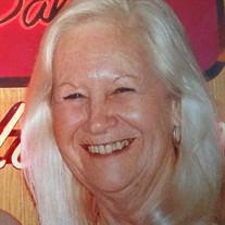 Janet C. McCann