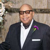 Milton Douglas Johnson Jr.