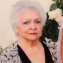 Frances L Sanders