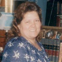 Alice Wandalene Kerr