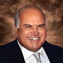 Mr. Michael J. Cristalli