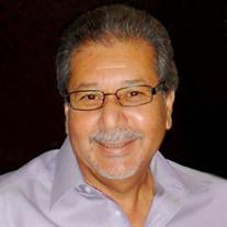Jose Antonio Trigueros