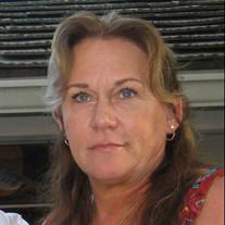 Mrs. Patti Elyse Allison