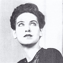 Beverly Ann Sergneri