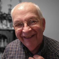 Douglas Percy Phillips
