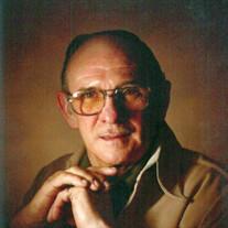 Walter Joe Smith