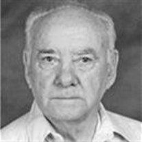 Richard Eldon Goudie