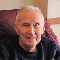 Albert E. Hoffman