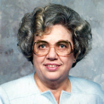 Juanita Combs