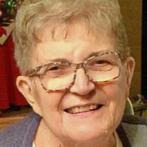 Elizabeth A. Binner
