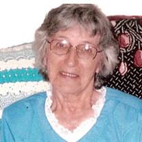 Willa Jean Thornhill