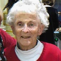 Ann G. (Cavanagh) Miller