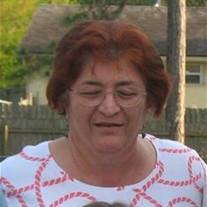 Camille Santore Ciesla
