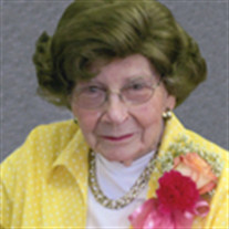 Grace VanWerden, Miss