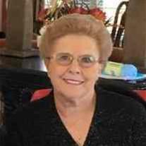 Lillian Louise Bragg
