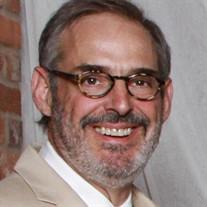 Michael Douglas Rader