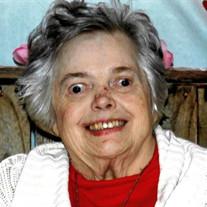 Betty Diles Peachey Halstead