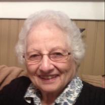 Ruth  Ortt (DeGregorio)