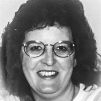 Brenda  Gail  Baker