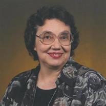 "Ruby ""Shirley"" Eldridge Huffman"