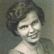 Cristel Louise Langfeld