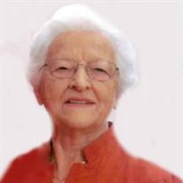 Christine Cook Fitzgerald