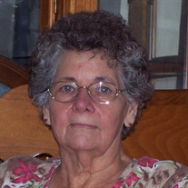 Mable Margaret Perviss