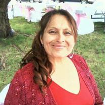 Dolores Gonzales Flores