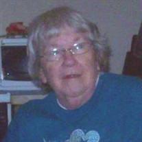 Dorothy Feasel