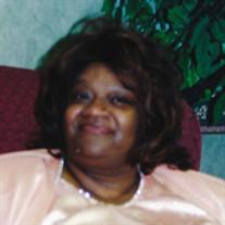 Ms. Leatha Molline Stinson