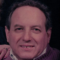 Richard L. Mushing