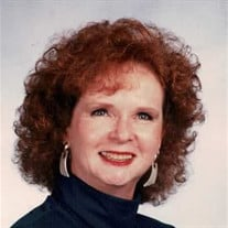 Linda Walls Walter