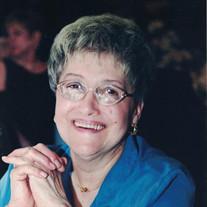 Anna Jane  Palombo Buckoske