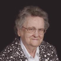 Ruth M. Kapp