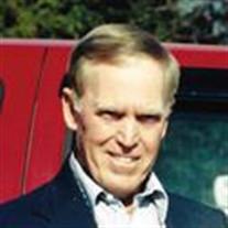 Ralph Butler (Bolivar)