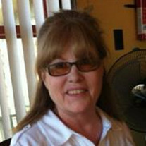 Mrs. Linda Thomas Osborne