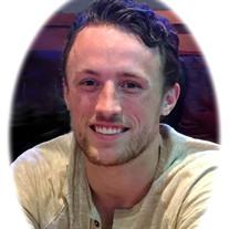Alex Brady Linard