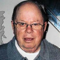 John F. Jacques