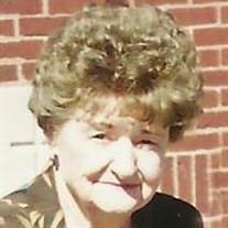 Rosemary Sergo