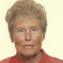 Barbara Rose Wilcox