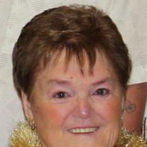 Mary Elizabeth Turbeville